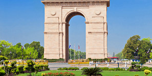 India Gate - Tourist places in delhi, Places to Visit in Delhi