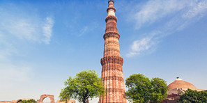 Qutub Minar: The Tallest Monument in India, Timings,Facts, History, Tickets