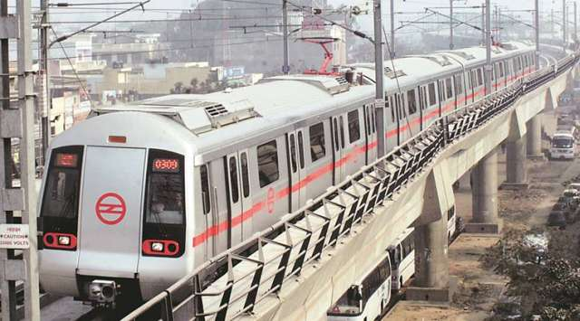 Delhi Metro Red Line: HD Route Map, Fare, Stations, Timings