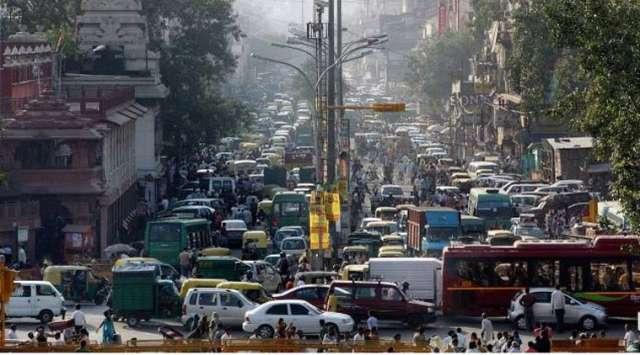 North Delhi