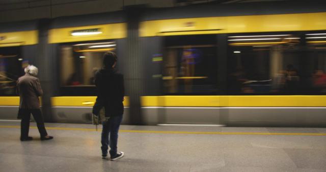 Delhi Metro Yellow Line Stations List