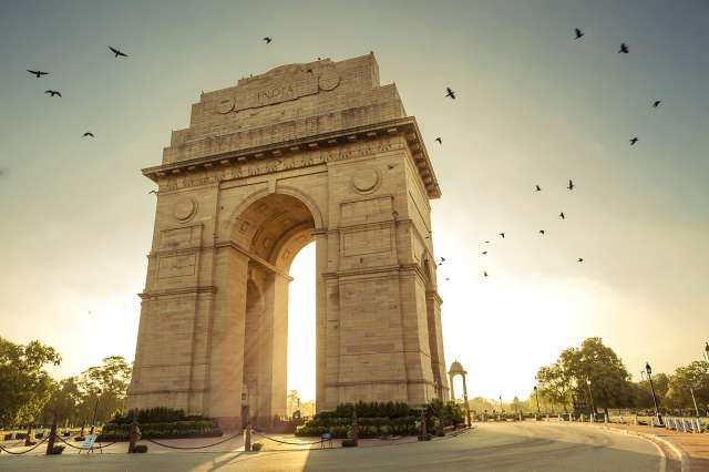Interesting Facts and Importance of India Gate