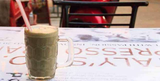 Famous places where you can have 'bhang lassi' legally!
