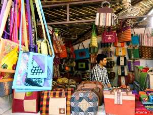 Best Shopping Places of Delhi to Get Delicious Street Food