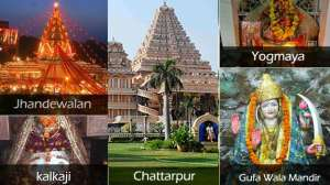Chaitra Navratri 2019 Special: Visit The Famous temples of Delhi in this Navratri